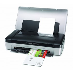 HP Officejet 100 Mobile Printer [A4 Size] OJ 100 Mobile